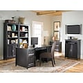 Sauder® Edgewater Collection, Estate Black