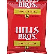 Hills Bros.® High Yield Original Ground Coffee, Regular, 1.1 oz., 42 Packets
