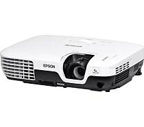 Projectors & AV Equipment