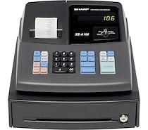 Cash Registers & POS Systems