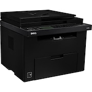 Dell® 1355cnw Color Laser Multifunction Printer