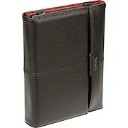 Targus Zierra™ Leather Portfolio for BlackBerry® PlayBook™, Black