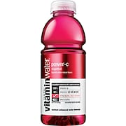Vitaminwater® Power-C, 20 oz. Bottles, 24/Pack