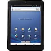 "Pandigital Multimedia Novel 7"" Android Multimedia Tablet & Color eReader"
