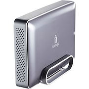Iomega® eGo™ 1TB Desktop Hard Drive, Mac® Edition