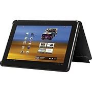 "Samsung Galaxy  KK1040 10"" Tablet  Book- Style  Cover Case, Black"