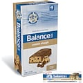Balance Bars Cookie Dough, 15 Bars/Box