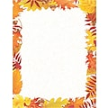 Fall Foliage Letterhead