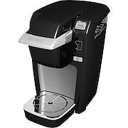 Keurig® Mini Plus B31 Single-Cup Coffee Brewer, Black