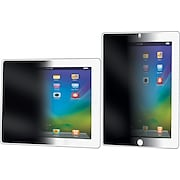 3M Privacy Screen Protector for Apple iPad2/ New iPad (3rd Generation)