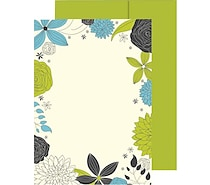 <span style = color:green>Seasonal Stationery</span>