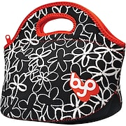 BYO Lunch Tote,  Crazy Daisy