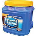 Maxwell House Original Roast Ground Coffee, Regular, 34.5 oz. Can