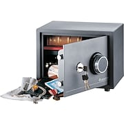 Sentry<small>®</small>Safe Security Safe V230, .5 Cubic Ft. Capacity