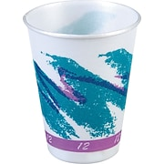 SOLO® Trophy Hot/Cold Foam Cups