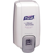 Purell® Space-Saver Sanitizer Dispenser and Refill