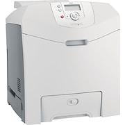 Lexmark C524 Color Laser Printer Series