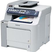 Brother® Refurbished EMFC-9440CN Color Laser Multi-function Printer