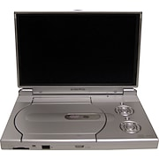 Audiovox 10.2 inch Portable DVD Player