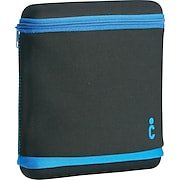 """Icon Clasp Molded 9""""  DVD Player Case"""