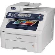 Brother® MFC-9320CW Digital Color Multi-Function Center Printer