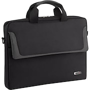 SOLO® Sterling Collection Laptop Slim Brief