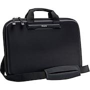 "Nuo™ Slim Laptop Brief, Black, 15.6"""