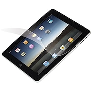 Targus Screen Protector with Bubble-Free Adhesive for iPad™