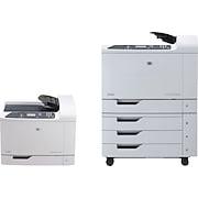 HP® Color LaserJet CP6015 Printer Series