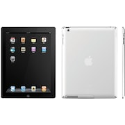 Macally Snap-On Case for iPad™ 2 , Clear