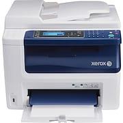Xerox® WorkCentre® 6015ni Color Multifunction Printer