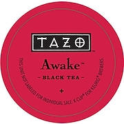 Keurig® K-Cup® Starbucks® Tazo® Awake™ Tea, Regular, 16 Pack