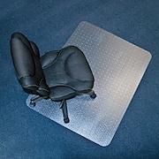 Advantus RecyClear Chairmats for Carpet